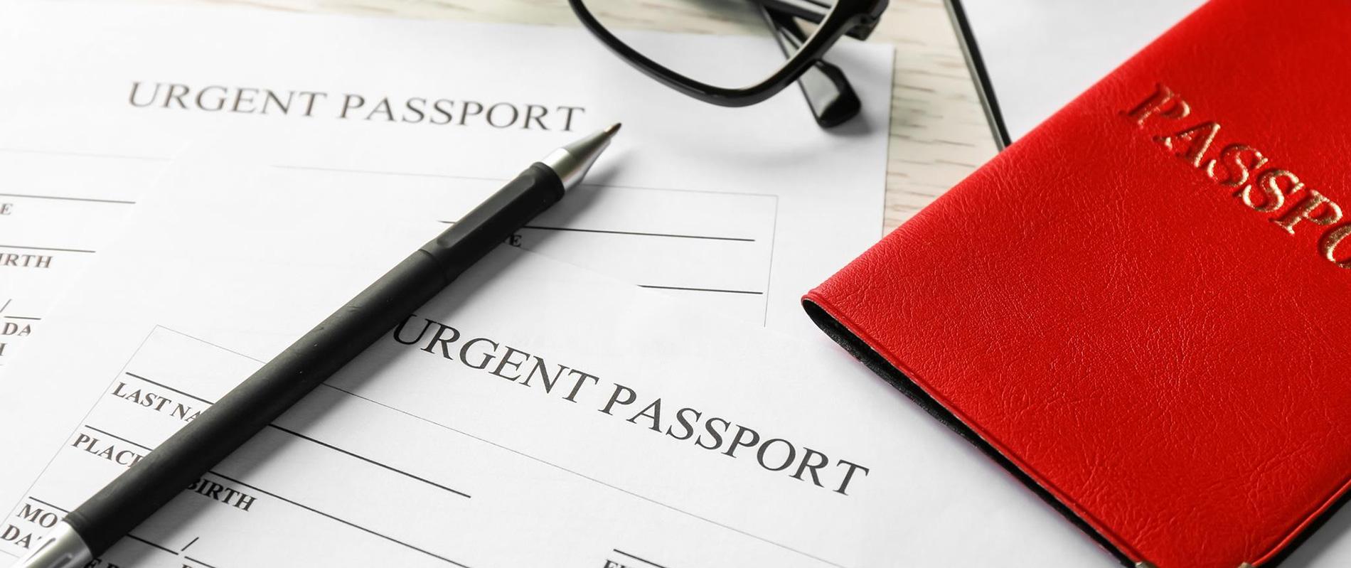 Immigration & VISA, Crew Change
