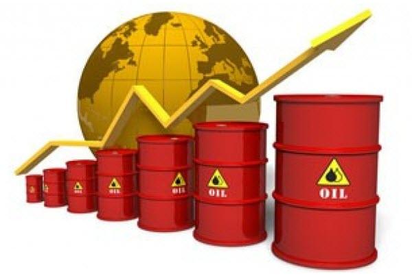 Giá dầu thế giới tăng ngày thứ 5 liên tiếp